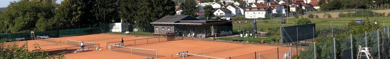 TC Ober-Ramstadt e.V.